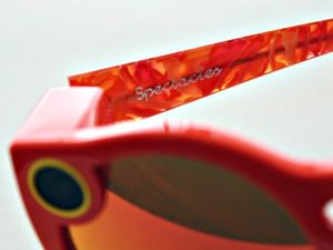 Spectacles Brille Logo