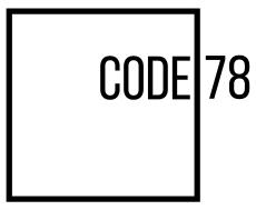 code78 || Blog