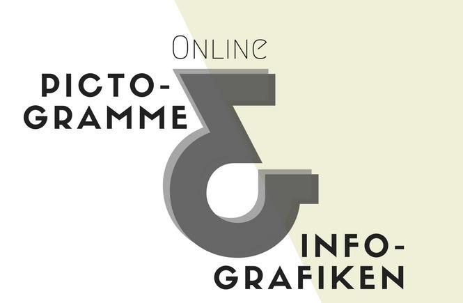 Mit easi.ly könnt ihr Infografiken und Pictogramme erstellen