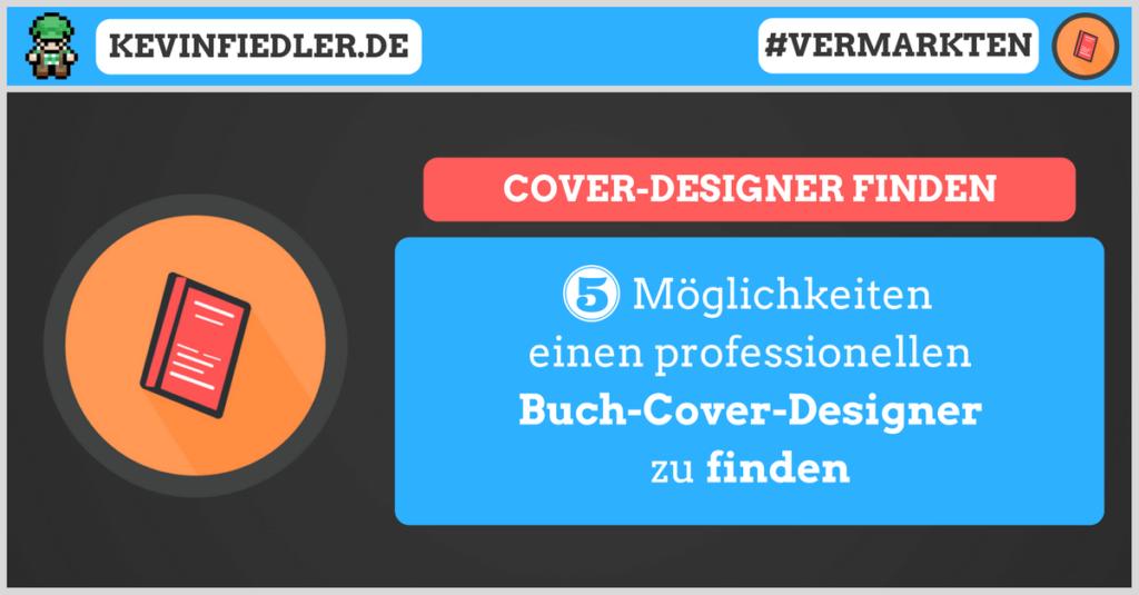 Cover Designer finden